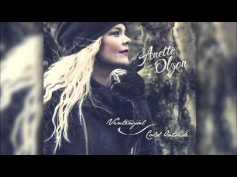 Anette Olzon - Vintersjäl