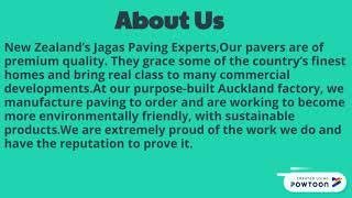 Best Concrete Pavers in NZ, Visit Jagas Paving