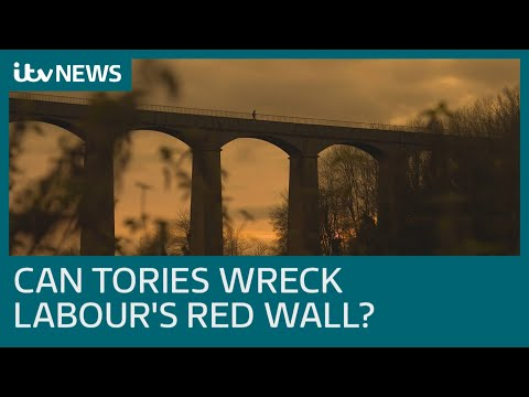 Will Tories make gains in traditional Labour heartlands?| ITV News