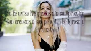 Mujer Bruja | Lola Indigo ft. Mala Rodriguez - Letra