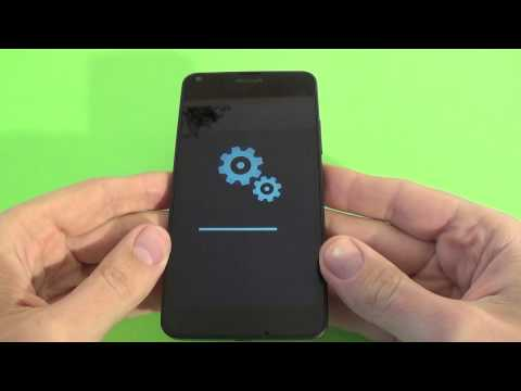 Microsoft Lumia 640 hard reset