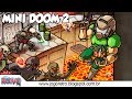 Mini Doom 2 jogo Gr tis Pc Gameplay