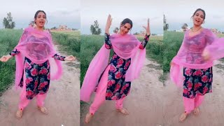 Mandy Takhar Dance In TikTok & Other Tiktok Stars ।Funny, Comedy, Dialog, Dance, Acting, Pollywood