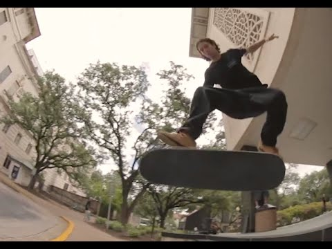 Today Was Chill | Day 11 | Austin, Texas Skateboarding