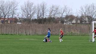 Joga Bonito SC U12 Girls Select State Cup