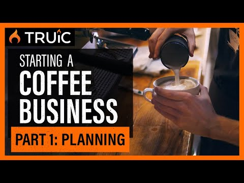 , title : 'Starting a Coffee Shop Business: Part One (Planning)