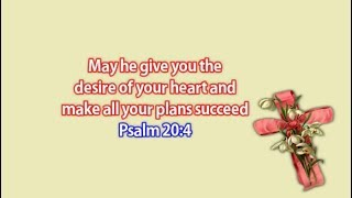 Bible verse for Birthday || Spiritual Birthday Wishes
