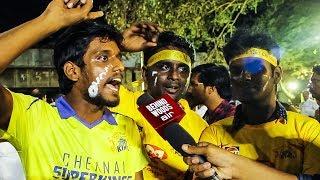 IPL போராட்டம் பற்றி ஒரு விவசாயின் மகன்!   CSK vs KKR   IPL 2018