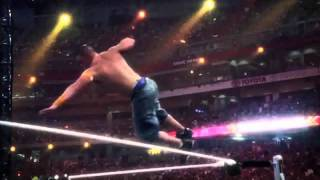 John Cena Custome theme Bad Bad Man