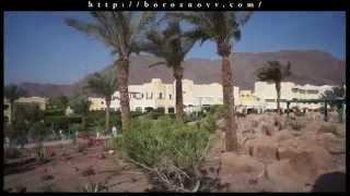 preview picture of video 'Египет. Таба. Marriott Taba Heights'