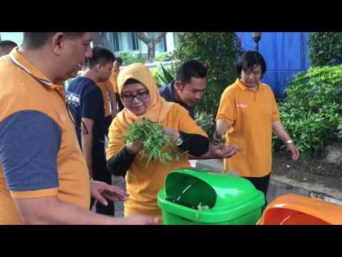 Employee Volunteering BPJS Ketenagakerjaan cabang Mojokerto (short clip)