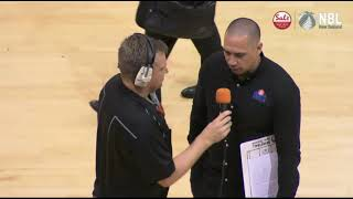 VIDEO - Paul Henare Post Game