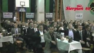 preview picture of video 'Karczma Ziemowit Wszystkie rybki'