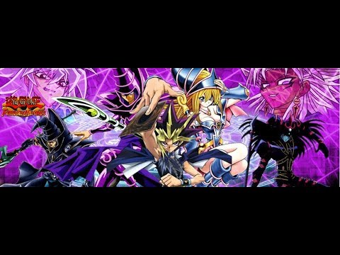 yu gi oh forbidden memories android