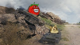 World of Tanks Epic Wins and Fails Ep178