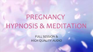 HD Hypnobirthing Pregnancy Meditation for Calm and Relaxation