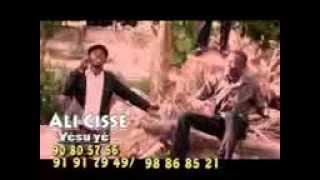 preview picture of video 'ALI CISSE(YESU YE.)4em ALBUM se jesus.si aujourd'hui je suis benis qui ma beni se jesus'