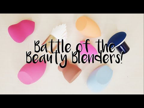 mp4 Beauty Blender Innisfree, download Beauty Blender Innisfree video klip Beauty Blender Innisfree