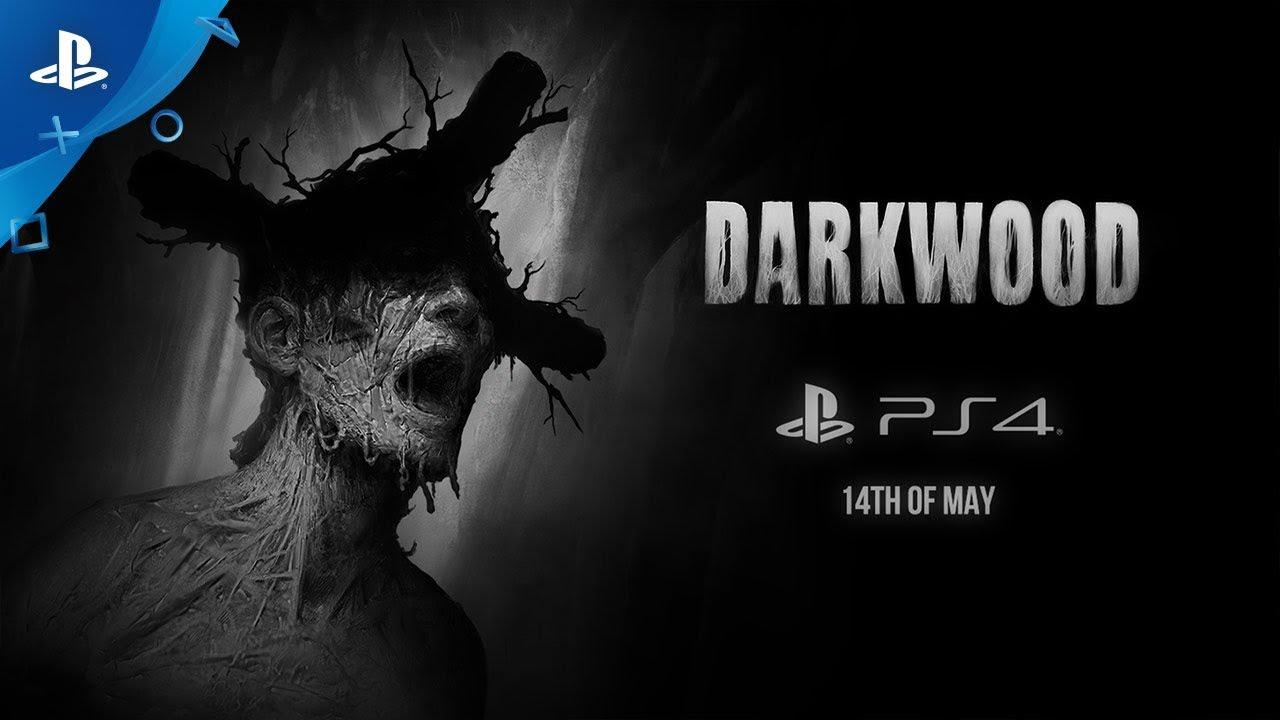 Darkwood, um Jogo Atmosférico de Terror e Sobrevivência, Chega para PS4 em 14 de Maio