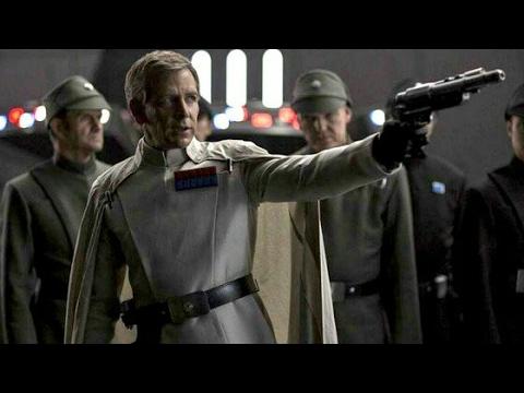 達斯‧維德新畫面曝光!《星際大戰外傳:俠盜一號》韓國版預告