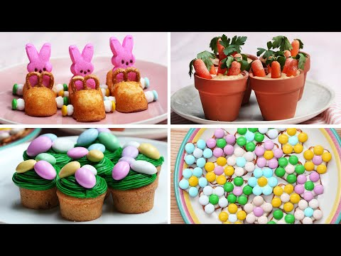 Easter Hacks To Make Your Life A Lot Cuter