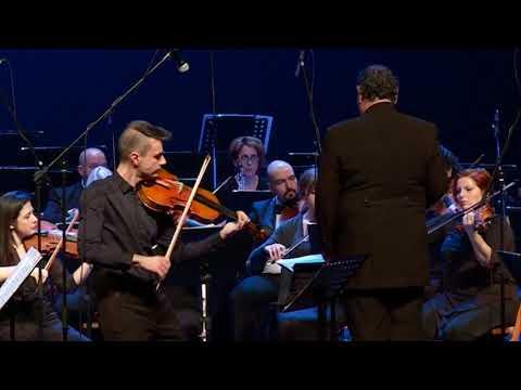 Koncert Simfonijskog orkestra RTS održan u Smederevu
