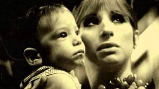 How Deep is the Ocean - Barbra Streisand & Jason Gould (Partners)