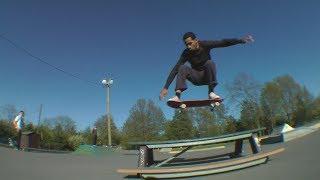 ANN VAN Skatepark Hillsborough NJ 2019