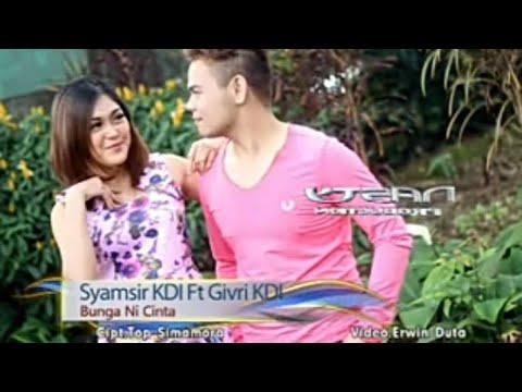 Bunga Ni Cinta syamsir kdi feat givri kdi [Official Musik Vidio]