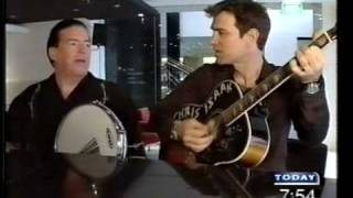 "Chris Isaak - ""Today Show"" - 2002"