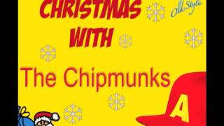 We Wish You A Merry Christmas The Chipmunks