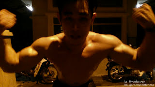 H.I.I.T Cardio (24 hours fat burning) by Jordan Yeoh Fitness