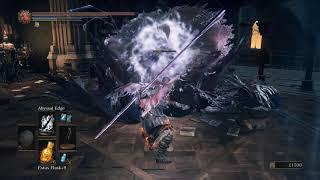 Прохождение Dark Souls 3: Cinders (мод) [06] - Принцы и Оцейрос