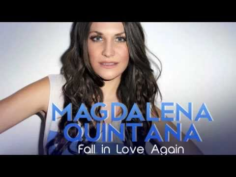Fall in Love Again- Magdalena Quintana (Official Single)