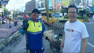 Random Acts of Kindness - Camp Bawi Lucky 9