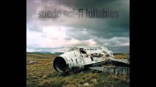 Suede - My Dark Star (1994)