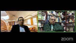 Dr.Oscar Corvalán Sociología del Protestantismo Latinoamericano (1)