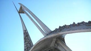 Reconstructing Eero Saarinens MIT Chapel