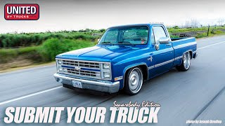 ALL THE SQUAREBODY TRUCKS | Submit Your Truck: Squarebody Edition