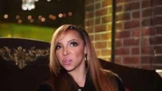 "Tinashe Verifies The Lyrics To ""Indigo Child"""