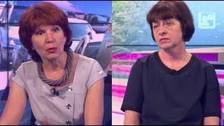 Светлана Барсукова и Оксана Кучмаева. Средний класс в России: кто эти люди?