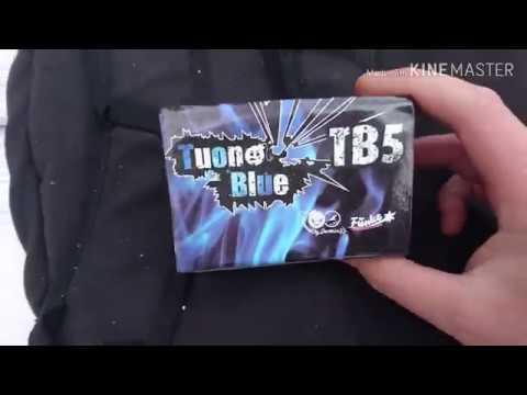 Download Test Petard Tuono Blue 5 TB5 HD Mp4 3GP Video and MP3
