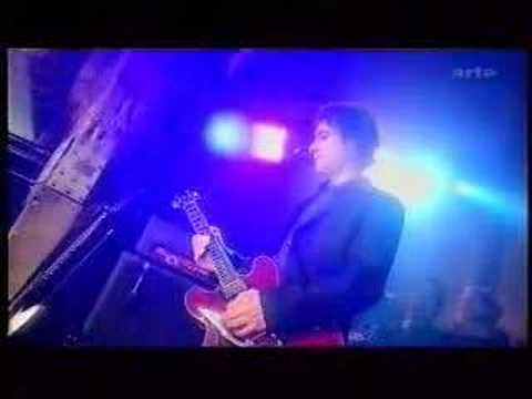 "The Cure ""Just Like Heaven live"""