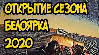 Когда открытие летнего рыболовного сезона 2020 в свердловской области
