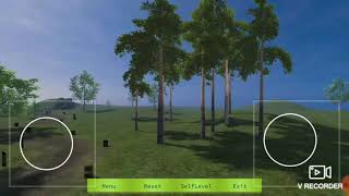 King Lum HotProps FPV Sim Freestyle