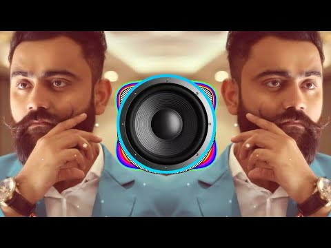 Trending Nakhra [*Bass Boosted*] | Amrit Maan ft. Ginni Kapoor | Intense | Latest Songs 2018