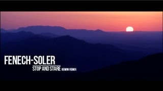 Fenech-Soler - Stop and Stare (Gemini Remix) OFFICIAL VIDEO