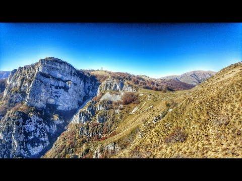 Corno della Paura - 686 trail - MTB