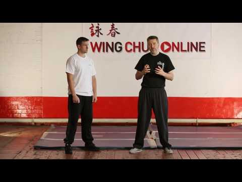Wing Chun Online   Welcome