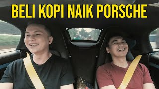 Video BELI KOPI NAIK PORSCHE (FT. ANDHIKA PRATAMA) MP3, 3GP, MP4, WEBM, AVI, FLV September 2019
